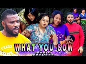 Download Movie Video:- What You Sow