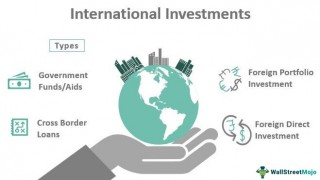 Worldwide Investing - Diversifying Throughout Borders