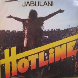 Download Music Mp3:- P.J. Powers - Jabulani & Hotline