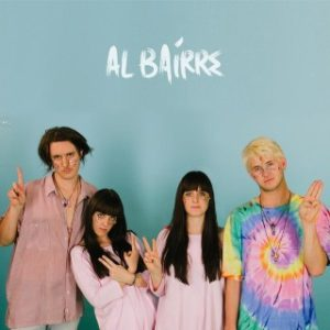 Download Music Mp3:- Al Bairre - Where Do We Go From Here