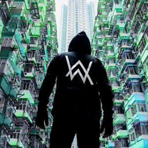 Alan Walker - I Don't Wanna Go (MP3 Download)