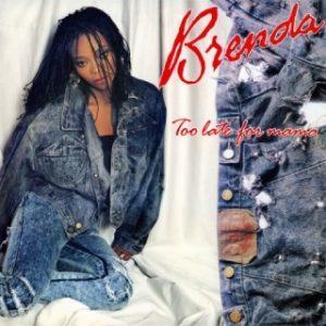 Brenda Fassie - Thula (MP3 Download)