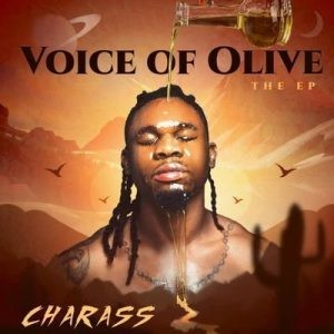 Charass – Back To Me Ft Tekno (MP3 Download)