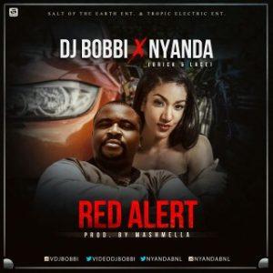 DJ Bobbi & Nyanda - Red Alert (MP3 Download)