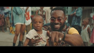 Download Video:- DJ Neptune – Gaza Ft Patoranking