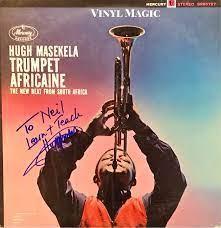 Hugh Masekela - Ashiko (MP3 Download)