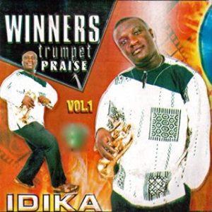 Idika - Jericho Trumpet Praise Vol. 1 (MP3 Download)