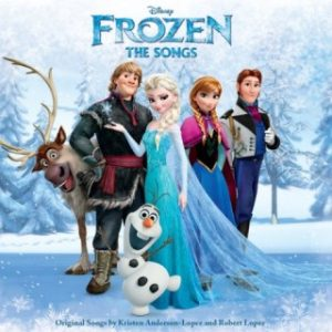 Kristen Bell & Idina Menzel - For the First Time in Forever (MP3 Download)