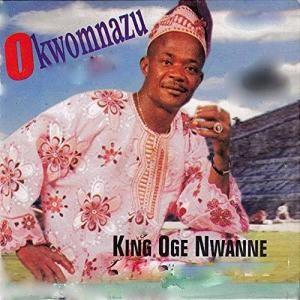 King Dr Ogenwanne - Ajuzie Ogu (MP3 Download)