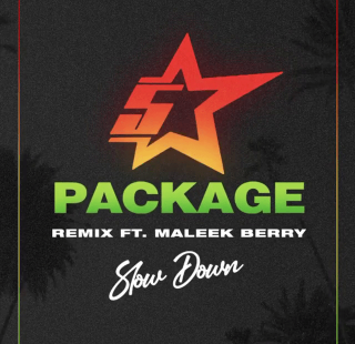 King Promise – Slow Down (Remix) Ft Maleek Berry (MP3 Download)