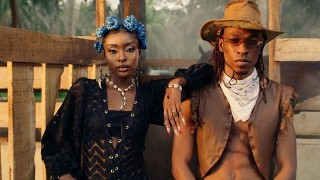 Download Video:- Krizbeatz – Time and Place Ft Terri & Victony