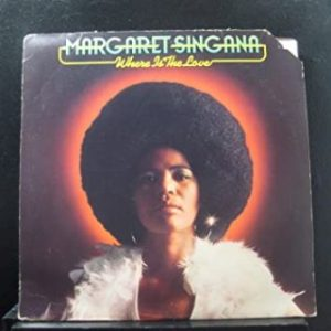 Margaret Singana - We Are Growing (MP3 Download)