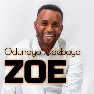 Odunayo Adebayo - Zoe Ft Pst Emmanuel Iren (MP3 Download)