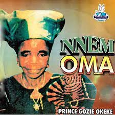 Prince Gozie Okeke - Gozie Nnem Medley (MP3 Download)