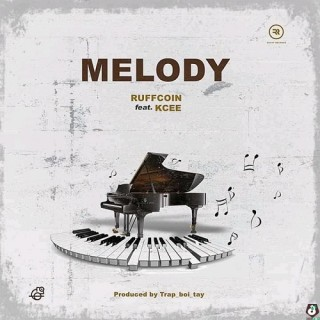 Ruffcoin – Melody Ft Kcee (MP3 Download)