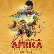 Serge Beynaud - Ye Dja (MP3 Download)