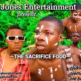 Download Comedy Video:- The Sacrifice Food – De Jones Entertainment