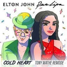 Elton John & Dua Lipa - Cold Heart (PNAU Remix) (MP3 Download)