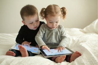 Screen Addiction Amongst Toddlers And The Role Of Parents [Learn More]