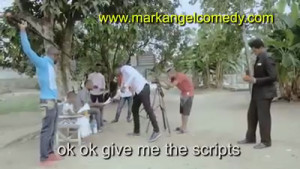 Download Comedy Video:- Hollywood Standard – Mark Angel